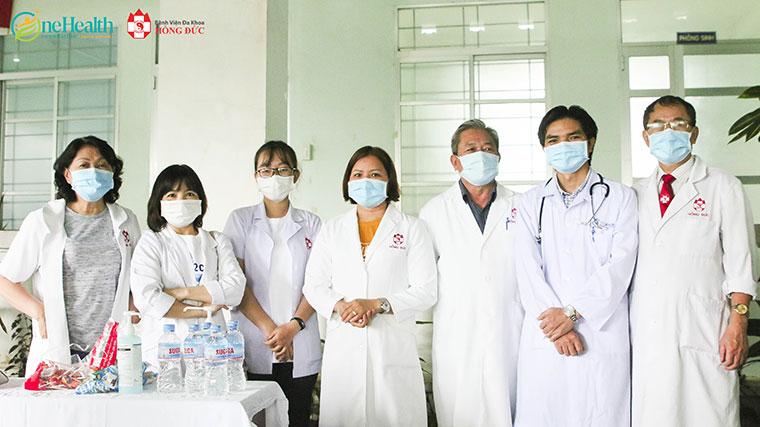 ONE HEALTH FOUNDATION TRAO QUÀ, KHÁM BỆNH VÀ CẤP PHÁT THUỐC HỖ TRỢ NGƯỜI D N THIỆT HẠI SAU BÃO LŨ TẠI TỈNH PHÚ YÊN